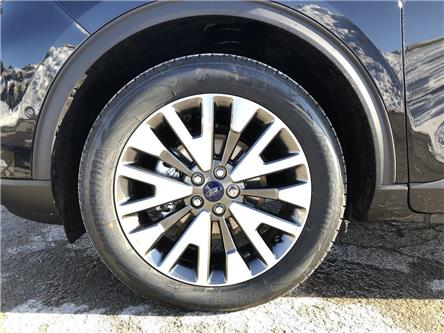 2020 Ford Escape Titanium Hybrid (Stk: ES20265) in Barrie - Image 2 of 16