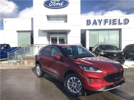 2020 Ford Escape SE (Stk: ES20316) in Barrie - Image 1 of 17