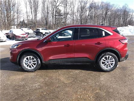 2020 Ford Escape SE (Stk: ES20316) in Barrie - Image 2 of 17