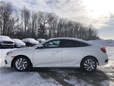 2016 Honda Civic EX (Stk: P9022) in Barrie - Image 2 of 16