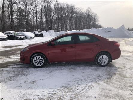 2019 Toyota Corolla LE (Stk: P9027) in Barrie - Image 2 of 15