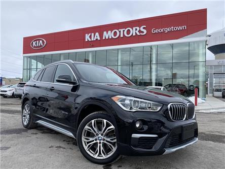 2017 BMW X1 xDrive28i|CLEAN CARFAX|ONLY 30,144KMS |ROOF|BU CAM (Stk: P13124) in Georgetown - Image 2 of 34