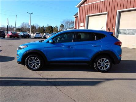 2016 Hyundai Tucson  (Stk: 25055) in Dunnville - Image 2 of 30