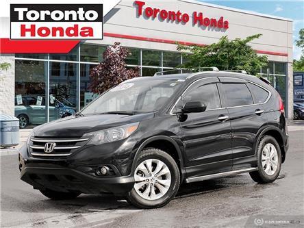 2012 Honda CR-V Touring (Stk: H40053A) in Toronto - Image 1 of 28