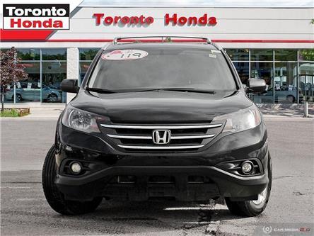 2012 Honda CR-V Touring (Stk: H40053A) in Toronto - Image 2 of 28