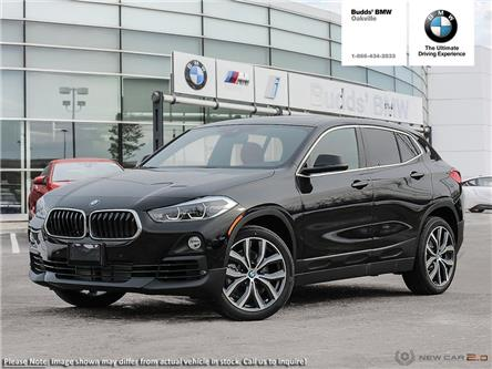 2020 BMW X2 xDrive28i (Stk: T603059) in Oakville - Image 1 of 10