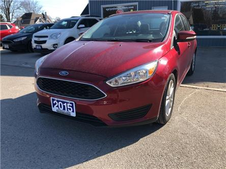 2015 Ford Focus SE (Stk: 66163) in Belmont - Image 2 of 21