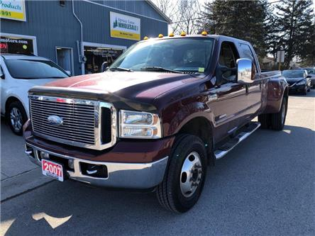 2007 Ford F-350  (Stk: 77064) in Belmont - Image 1 of 19