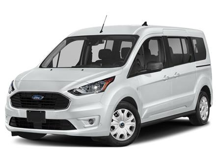 2020 Ford Transit Connect XLT (Stk: 206135) in Vancouver - Image 1 of 9