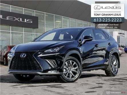 2020 Lexus NX 300 Base (Stk: P8770) in Ottawa - Image 1 of 29