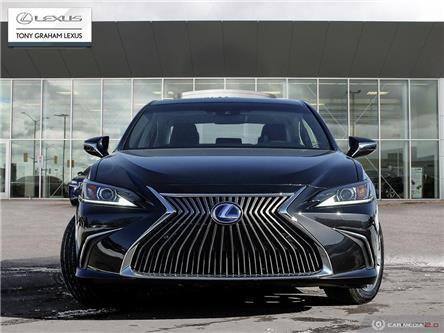 2020 Lexus ES 300h Premium (Stk: P8744) in Ottawa - Image 2 of 29