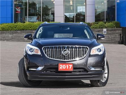 2017 Buick Enclave Leather (Stk: R12489) in Toronto - Image 2 of 27