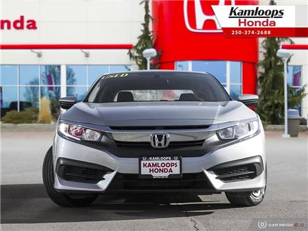 2017 Honda Civic LX (Stk: 14573B) in Kamloops - Image 2 of 25