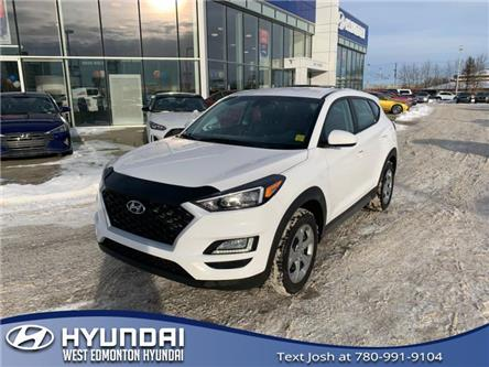 2019 Hyundai Tucson Essential w/Safety Package (Stk: TC99448) in Edmonton - Image 2 of 19