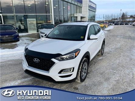 2019 Hyundai Tucson Essential w/Safety Package (Stk: TC99384) in Edmonton - Image 2 of 19