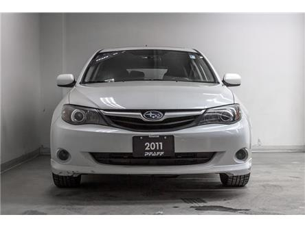2011 Subaru Impreza 2.5 i Limited Package (Stk: A12485AAA) in Newmarket - Image 2 of 22