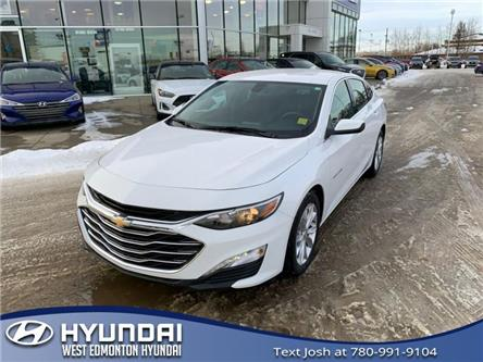 2019 Chevrolet Malibu LT (Stk: E4925) in Edmonton - Image 2 of 21