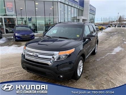 2014 Ford Explorer XLT (Stk: E4799A) in Edmonton - Image 2 of 24
