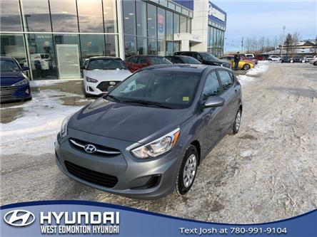 2017 Hyundai Accent SE (Stk: 5215A) in Edmonton - Image 2 of 17
