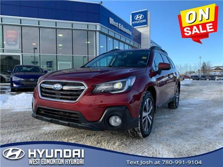 2018 Subaru Outback 3.6R Limited (Stk: 9324A) in Edmonton - Image 1 of 22