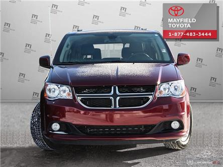 2019 Dodge Grand Caravan Crew (Stk: M04020) in Edmonton - Image 2 of 20