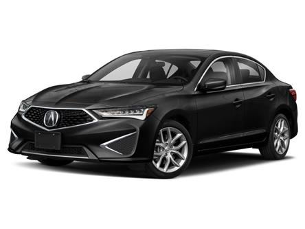 2020 Acura ILX Base (Stk: L800721SHOWROOM) in Brampton - Image 1 of 9