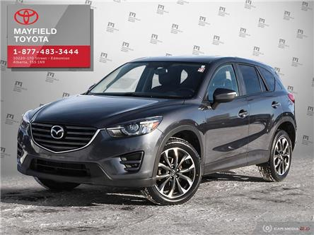 2016 Mazda CX-5 GT (Stk: M000889A) in Edmonton - Image 1 of 20