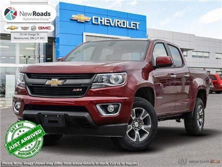 2020 Chevrolet Colorado Z71 (Stk: 1188644) in Newmarket - Image 1 of 23