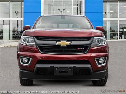 2020 Chevrolet Colorado Z71 (Stk: 1188644) in Newmarket - Image 2 of 23