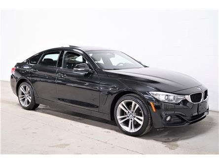 2016 BMW 428i xDrive Gran Coupe (Stk: 136751) in Vaughan - Image 1 of 30