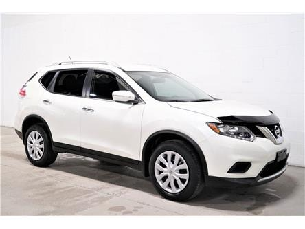 2015 Nissan Rogue  (Stk: 860031) in Vaughan - Image 1 of 28