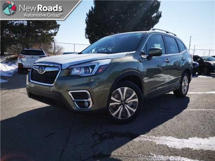 2020 Subaru Forester Limited (Stk: S20201) in Newmarket - Image 1 of 23