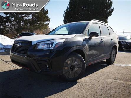 2020 Subaru Forester Sport (Stk: S20205) in Newmarket - Image 1 of 22