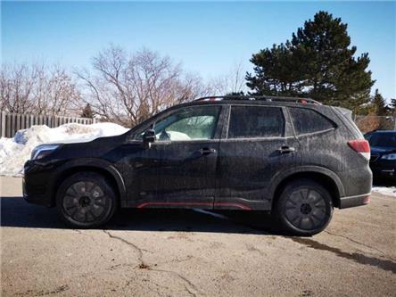 2020 Subaru Forester Sport (Stk: S20205) in Newmarket - Image 2 of 22