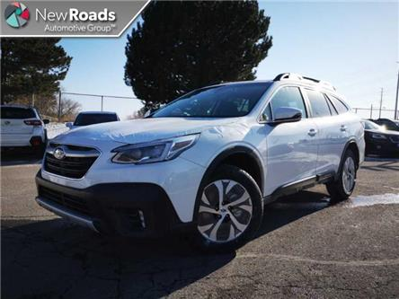 2020 Subaru Outback Limited (Stk: S20212) in Newmarket - Image 1 of 21