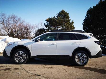 2020 Subaru Outback Limited (Stk: S20212) in Newmarket - Image 2 of 21