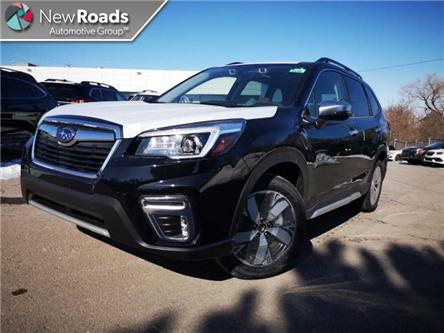 2020 Subaru Forester Premier (Stk: S20214) in Newmarket - Image 1 of 22