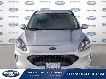 2020 Ford Escape SEL (Stk: 20ES02) in Owen Sound - Image 2 of 24