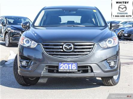 2016 Mazda CX-5 GS (Stk: 2108A) in Whitby - Image 2 of 27