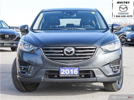 2016 Mazda CX-5 GT (Stk: P17553) in Whitby - Image 2 of 27
