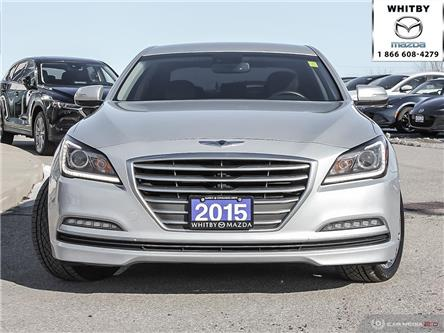 2015 Hyundai Genesis  (Stk: P17387A) in Whitby - Image 2 of 27