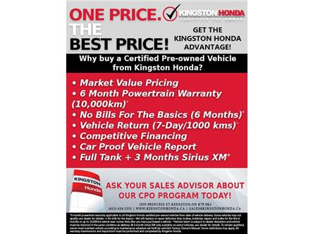 2015 Nissan Versa Note  (Stk: 20P005A) in Kingston - Image 2 of 3