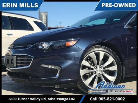 2016 Chevrolet Malibu Premier (Stk: UM23310) in Mississauga - Image 2 of 25