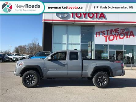 2020 Toyota Tacoma Base (Stk: 34863) in Newmarket - Image 2 of 21