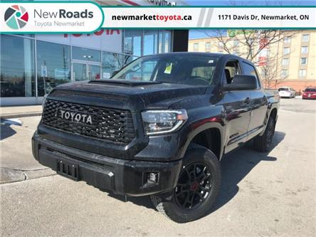 2020 Toyota Tundra Base (Stk: 34961) in Newmarket - Image 1 of 22