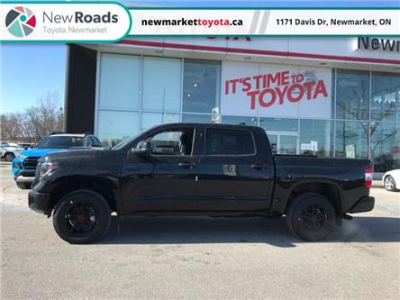 2020 Toyota Tundra Base (Stk: 34961) in Newmarket - Image 2 of 22