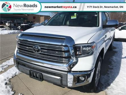 2020 Toyota Tundra Platinum (Stk: 34992) in Newmarket - Image 1 of 5
