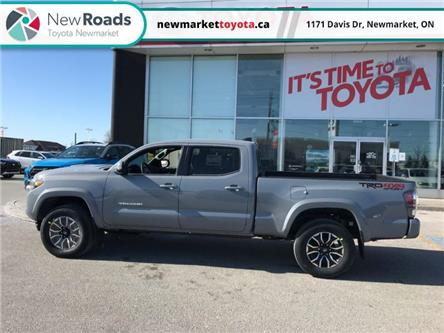 2020 Toyota Tacoma Base (Stk: 35042) in Newmarket - Image 2 of 21