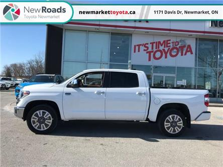 2020 Toyota Tundra Platinum (Stk: 35056) in Newmarket - Image 2 of 21