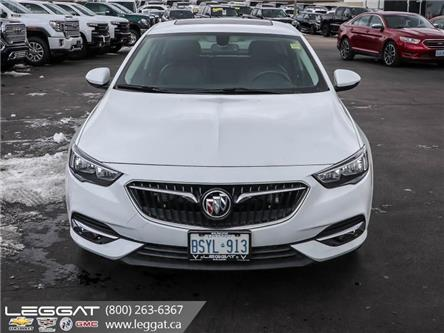 2019 Buick Regal Sportback Essence (Stk: 5988PR) in Burlington - Image 2 of 27